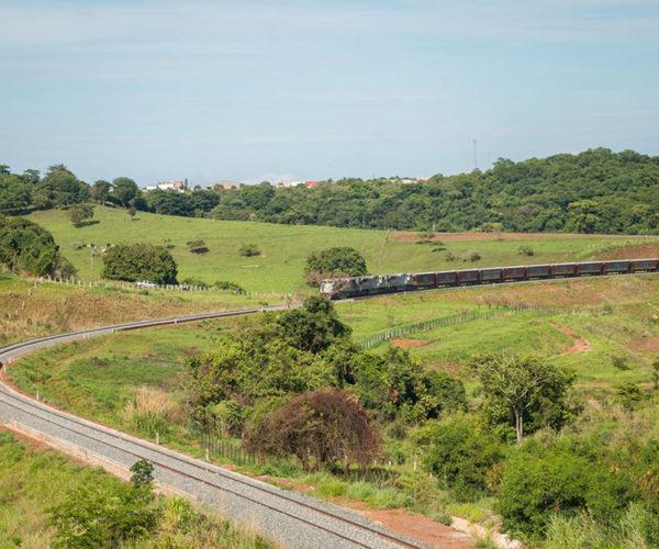 Mercancías: Redes con gran peso en Brasil