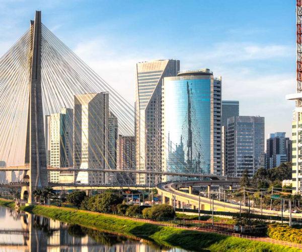 Algunos socios de Mafex con proyectos en Brasil