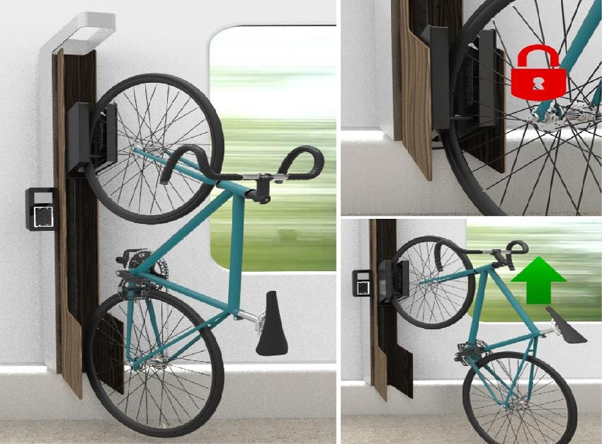 BikeUp!, diseño e innovación hacia una movilidad urbana más sostenible