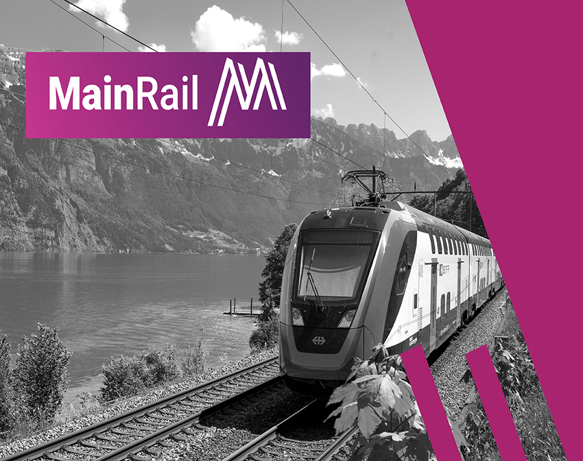 Ceit-IK4 presenta MainRail: soluciones para la gestión integral del mantenimiento de infraestructura