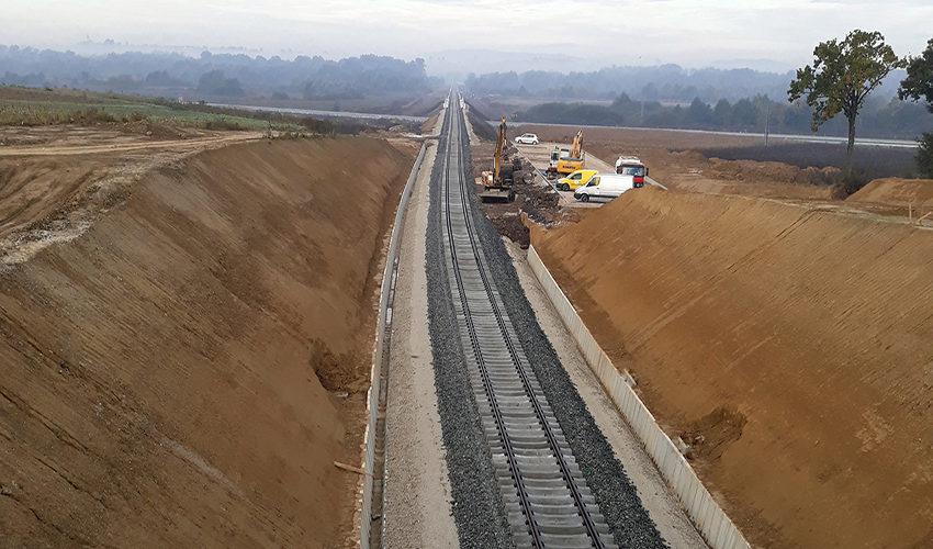 COMSA lleva su especialización ferroviaria centenaria a InnoTrans