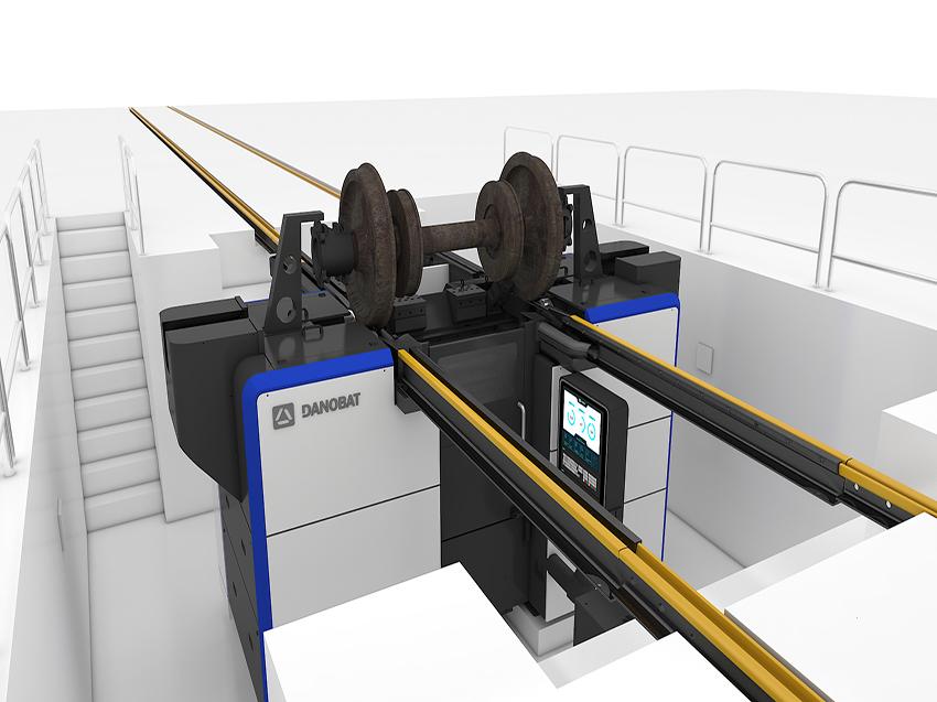 DANOBAT ha desarrollado una Tecnología para el Mecanizado Inteligente