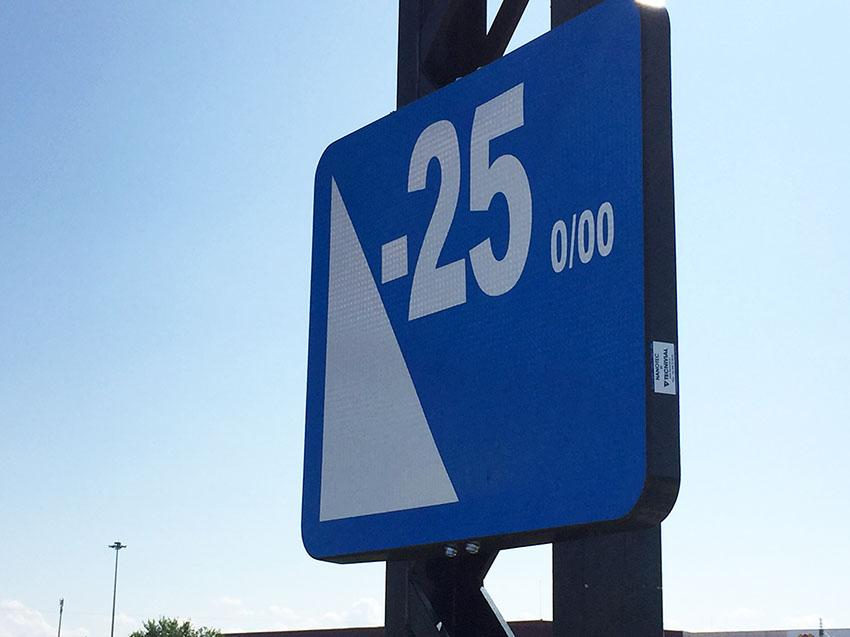 NANOTEC signs, cutting- edge signalling