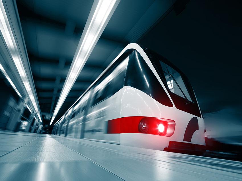 Teltronic, secure radio communications that enhance rail operations