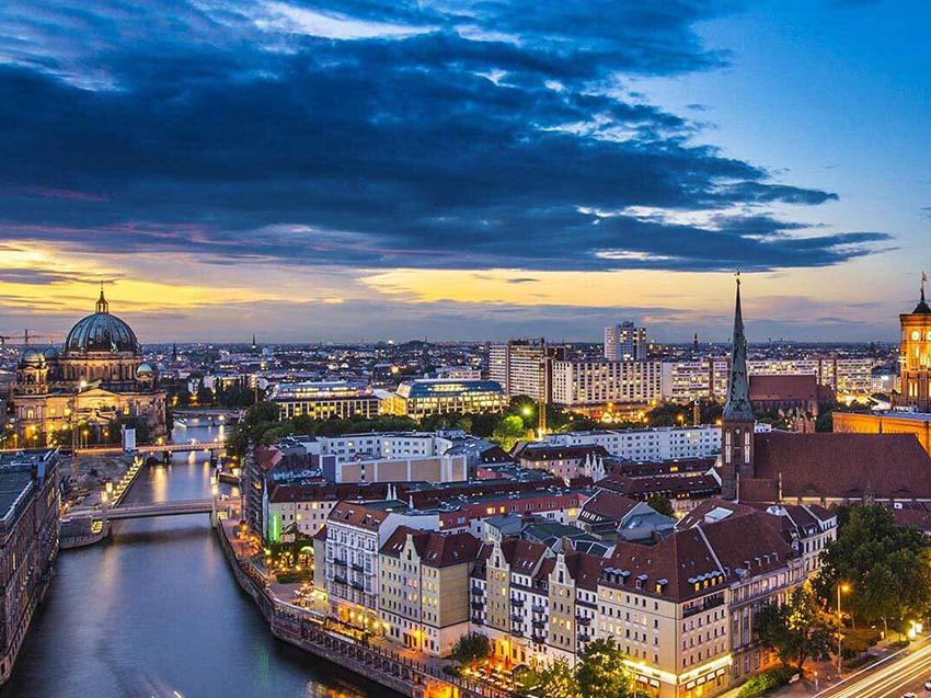 Berlín: Una red de transporte público eficiente y moderna