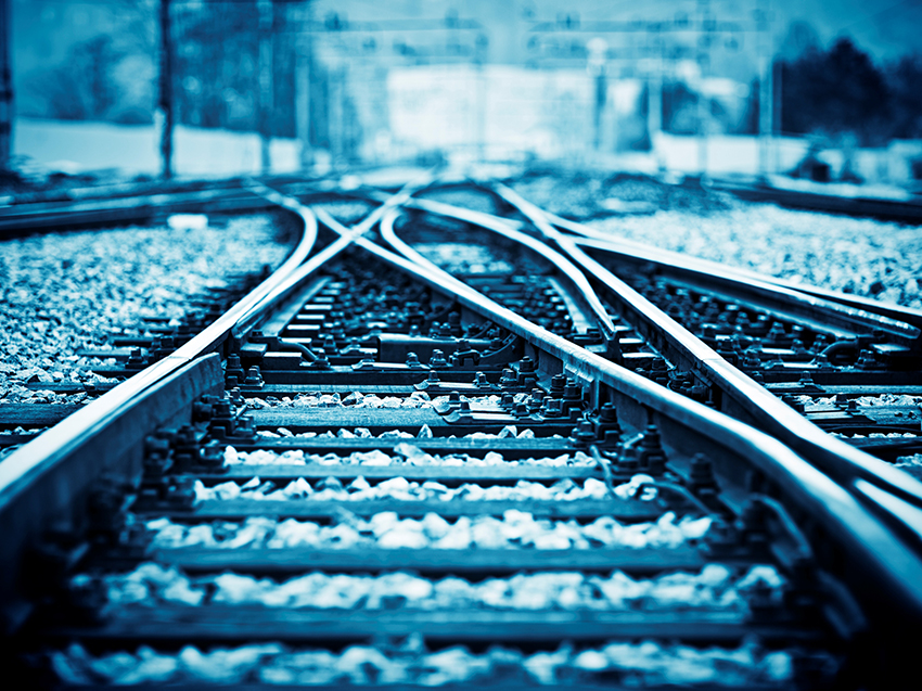 New smart and secure IOT generation to the railroad sector