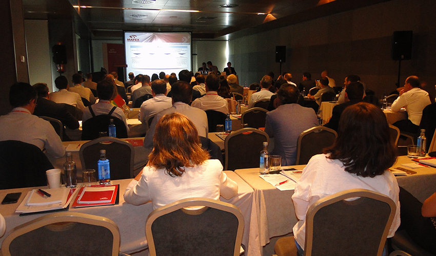 Asamblea General de Mafex:  La asociación informa de los últimos avances y novedades