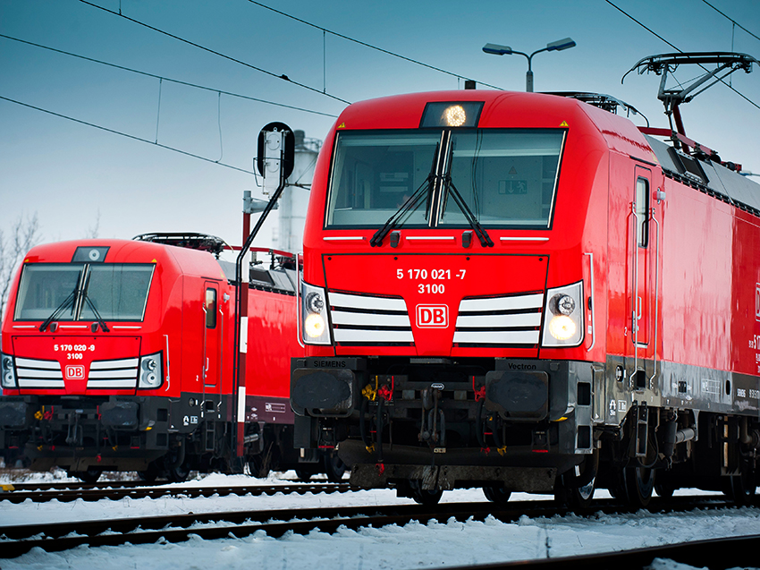 A master plan to foster freight transit in Germany