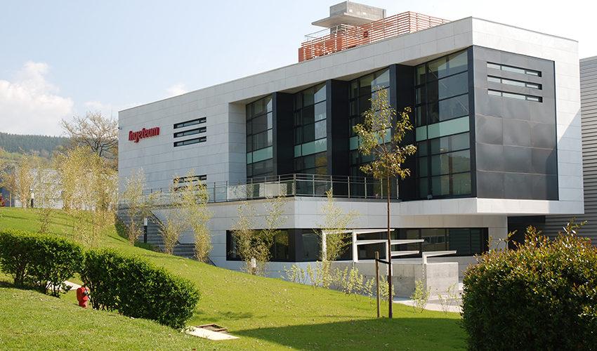 Ingeteam instala una fábrica de equipos eléctricos en Bizkaia