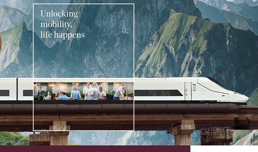 Nace Mova Solutions, la innovadora propuesta de Indra para el sector del transporte