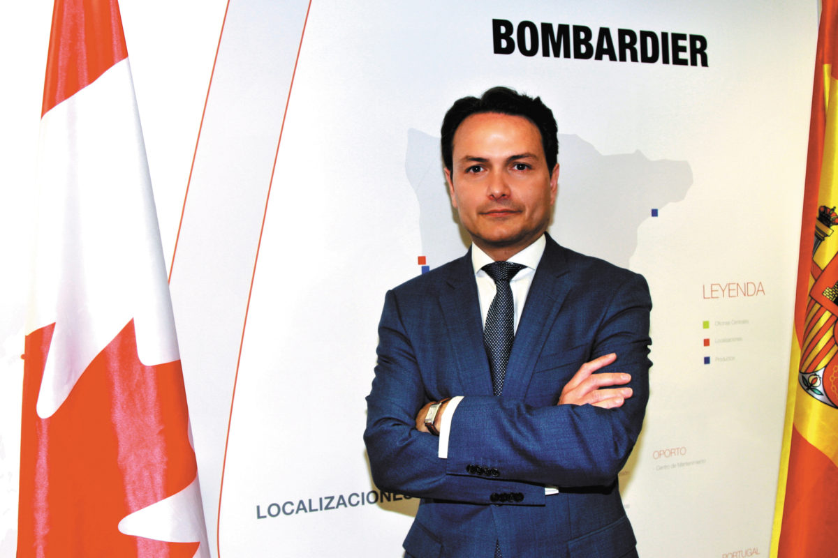 Óscar Vázquez, new president for the Canada-Spain Chamber of Commerce