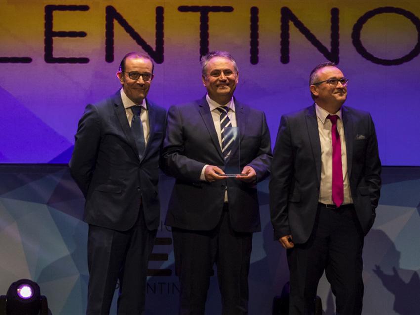 "ICON Multimedia, Premio ""PYME del Año"" 2018"