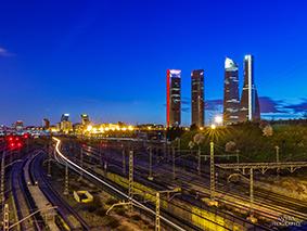 España: Un ferrocarril a la vanguardia en tecnología e innovación