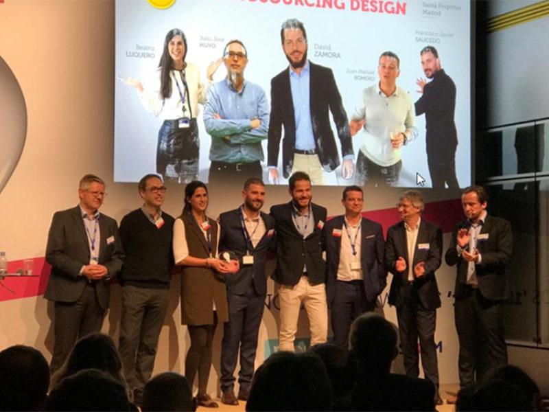 Alstom premia la Innovación de sus equipos españoles