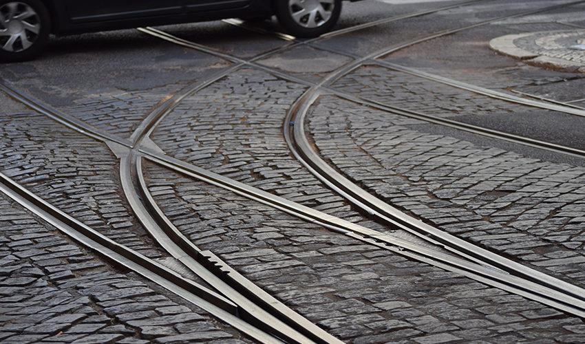 """Carril de garganta  """"Low Carbon"""" y """"Low Carbon Vandium (LCV)"""": la mejor opción para el transporte urbano"""