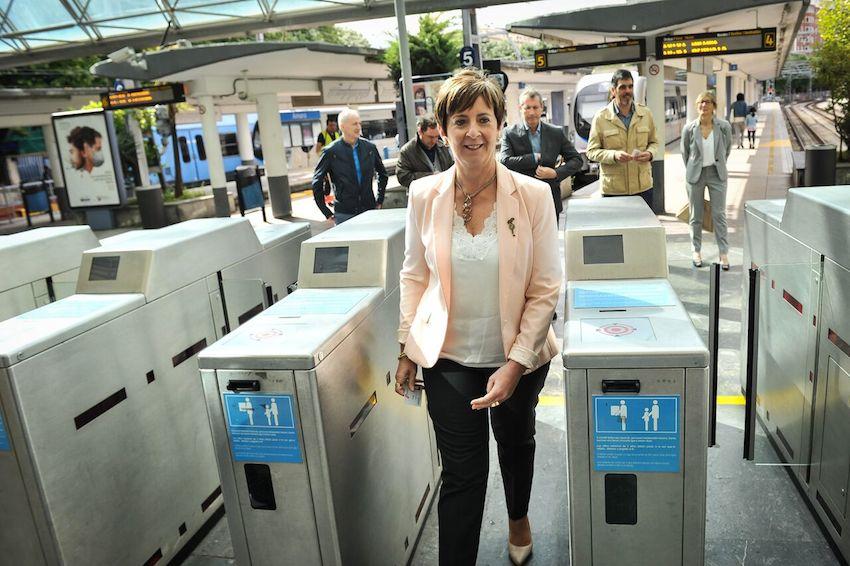 Euskadi se compromete con la movilidad del futuro