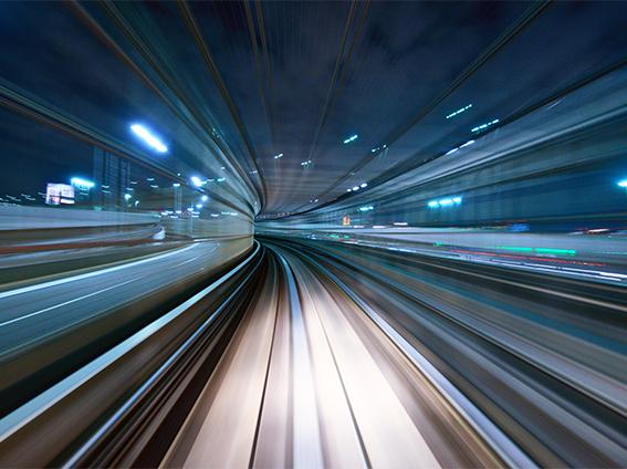 Intenso plan de actividades e impulso a la innovación ferroviaria