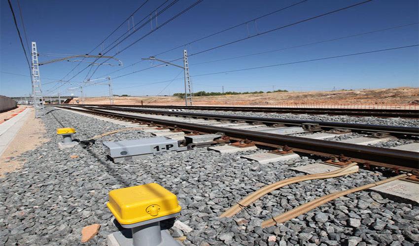 SICE-ENYSE instalará 6 nuevos enclavamientos en la tramo Torrelavega-Santander