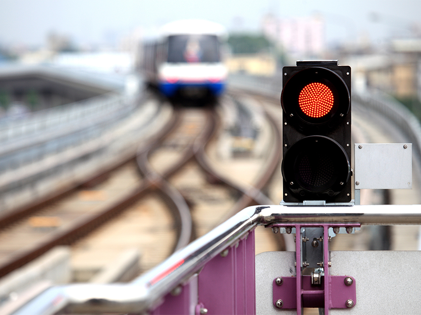 ETCS over TETRA, a reliable and proven solution