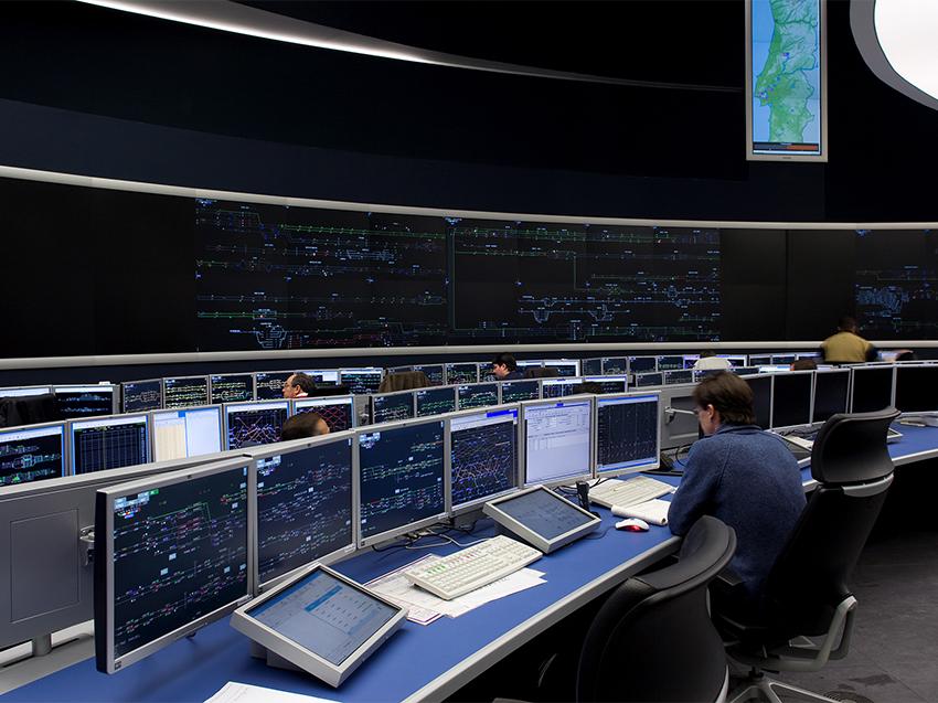 """Thales presentara en Rail Live 2019! sus nuevos centros de control operacionales """"Inteligentes"""""""