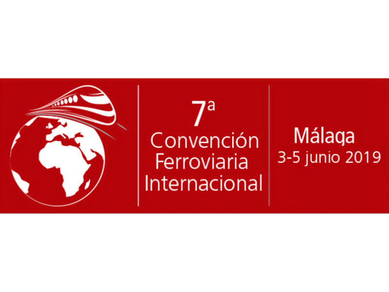 7ª Convención Ferroviaria Internacional Mafex