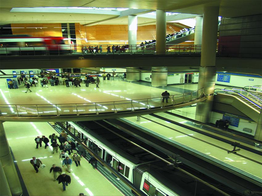 Innovación: fomento a la cohesión de las distintas redes para una plena movilidad urbana