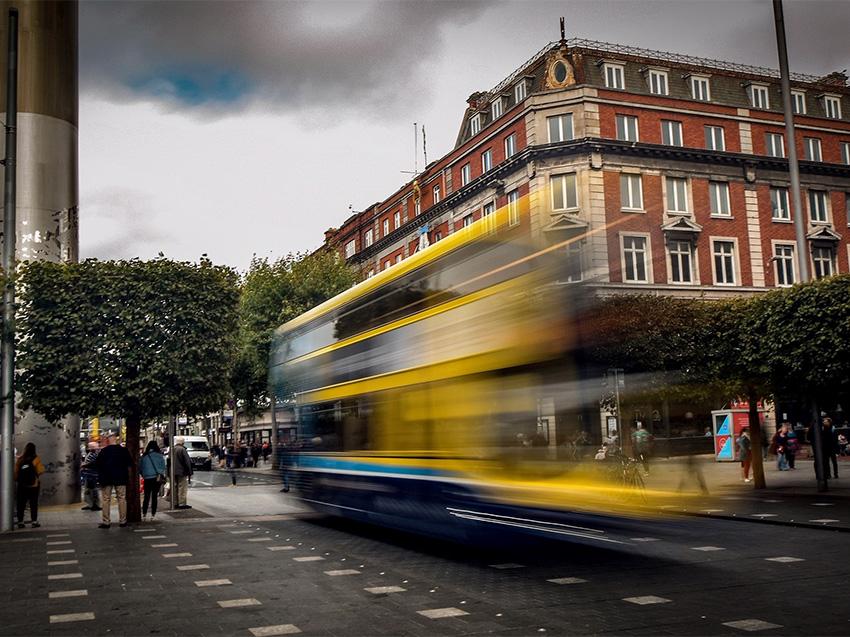 Metrolink de Dublín. Transporte urbano 4.0