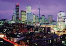 Toronto-posible ruta para alta velocidad