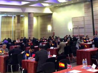 6a Convención Ferroviaria Internacional
