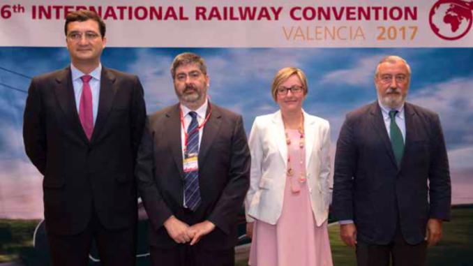 Sexta convencion ferroviaria-Mafex