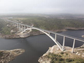 Viaducto de alta velocidad-IDOM-INNOVACION