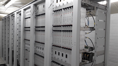 Siemens L5 METRO